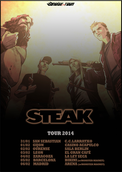 Steak-Spain-tour-2014