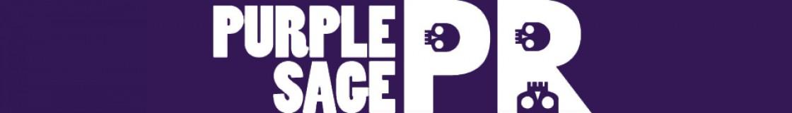 Purple Sage PR