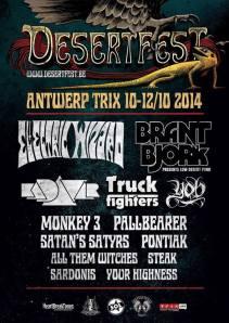 Desertfest-Belgium-2014